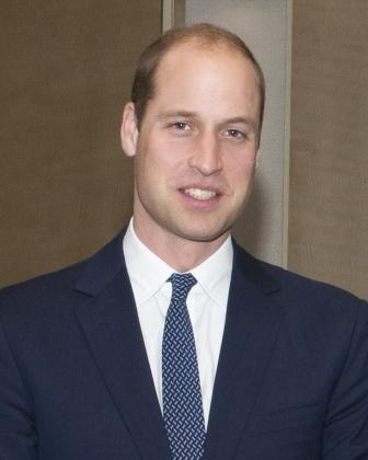 Prinz William Hat Eine Neue Frisur