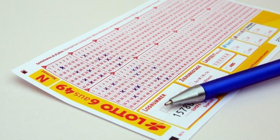 Was PaГџiert Wenn Man Im Lotto Gewinnt